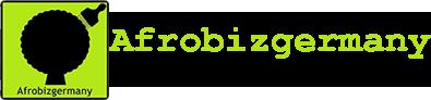 Afrobiz Logo