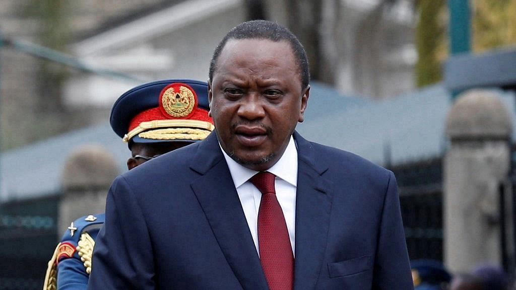 Kenya: Mas...