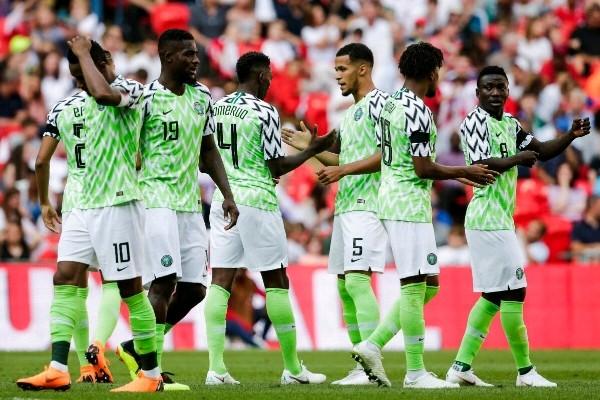 Nigeria Vs...