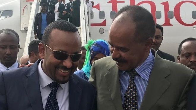 Eritrea An...