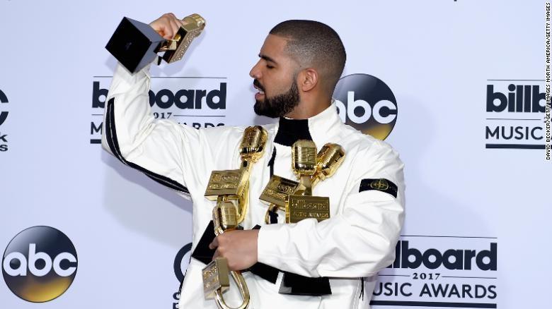 Drake Brea...