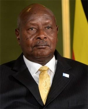 Uganda's M...