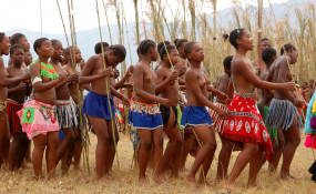 Swaziland:...