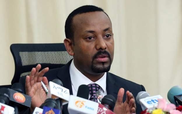 Ethiopia P...