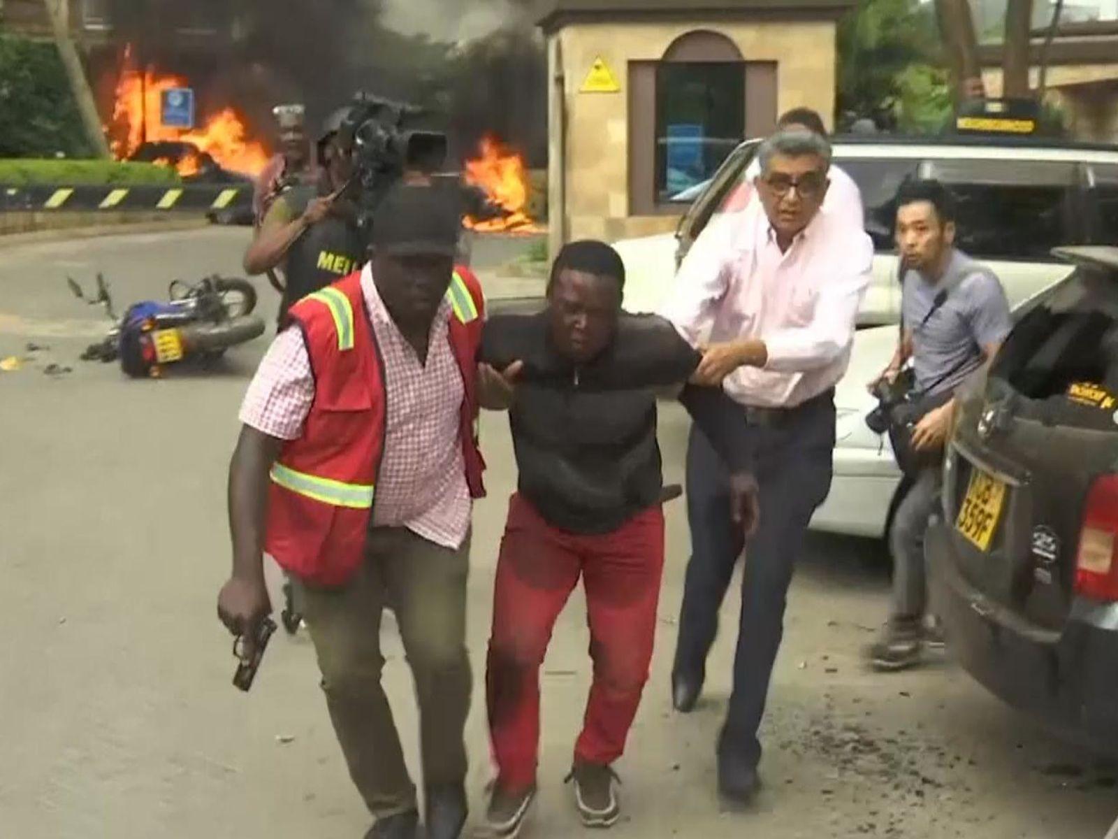 Kenya Atta...