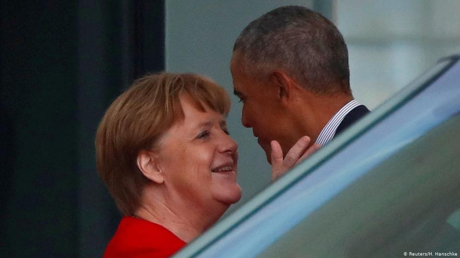 Obama Meet...