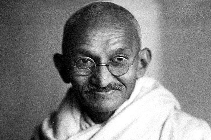 Is Mahatma...