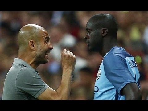Does Pep G...