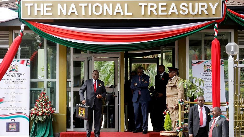 Tanzania T...