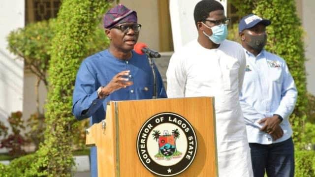 Lagos Stat...