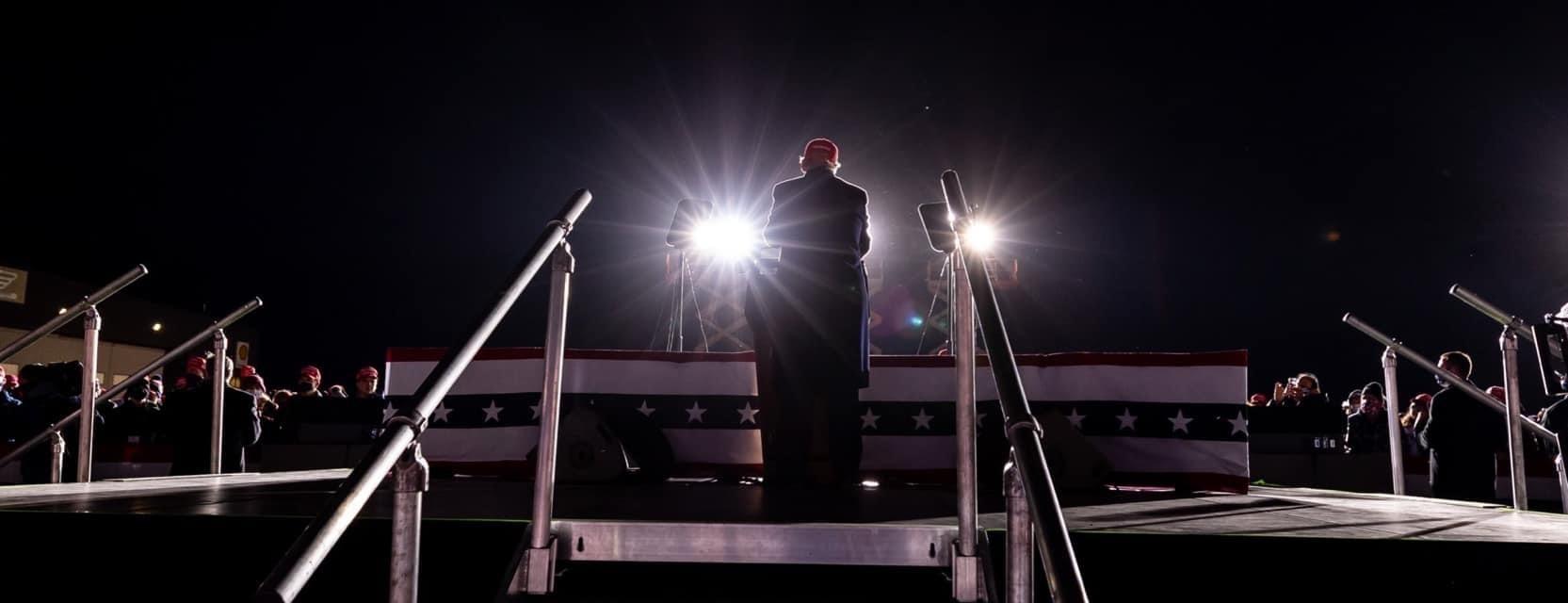 President...