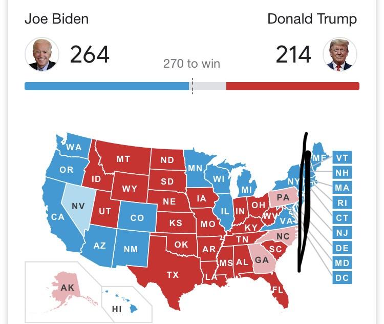 Biden's Vi...