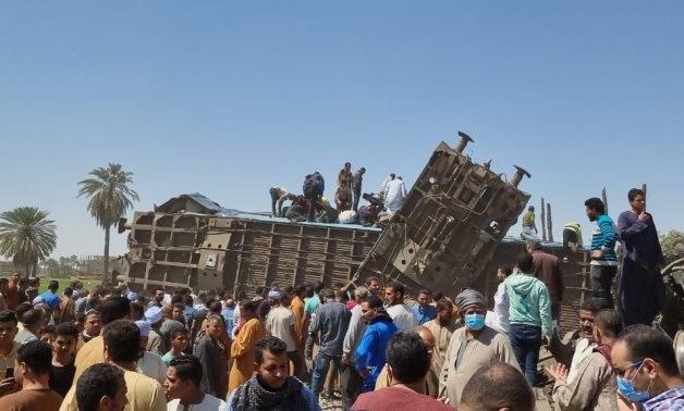 Egypt's Tr...