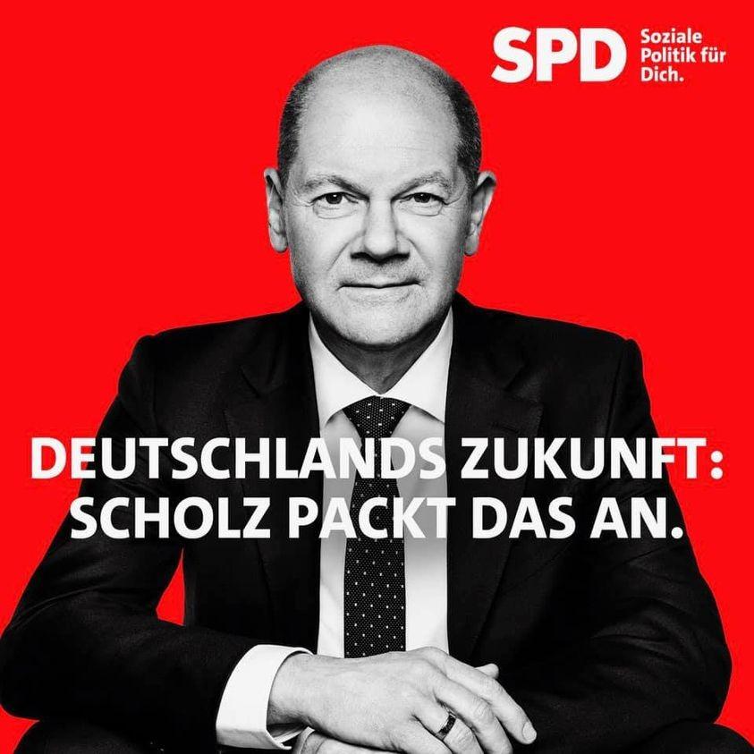 Olaf Schol...